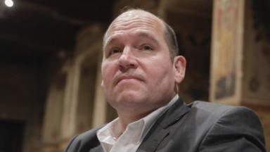 Philippe Close a refusé de recevoir la délégation d'extrême-droite vue par Emir Kir