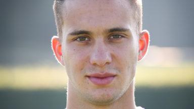 Anderlecht prête Luka Adzic au FC Emmen