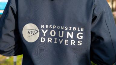 250 fêtards ramenés en sécurité par les Responsible Young Drivers en Wallonie et à Bruxelles