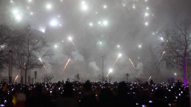 Philippe Close se félicite de la collaboration policière durant la nuit du Nouvel An