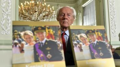 Décès du co-fondateur de la Fondation Roi Baudouin, Michel Didisheim