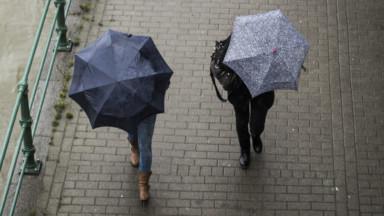 Météo: pluie et rafales de vent au programme ce mardi
