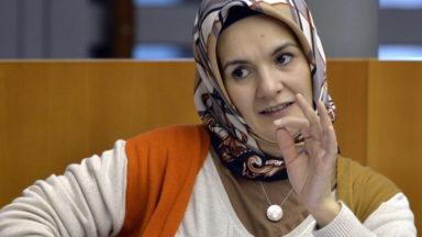 Propos racistes contre Mahinur Ozdemir : une peine de travail pour l'auteur