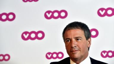 Affaire Nethys: Stéphane Moreau se fait saisir 8 millions d'euros