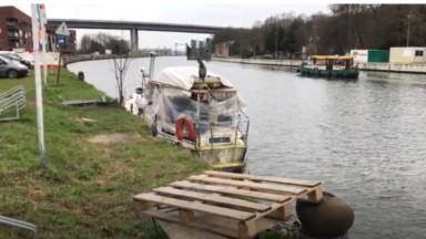 Vilvorde veut mieux protéger les abords du canal après la mort de Frederik Vanclooster