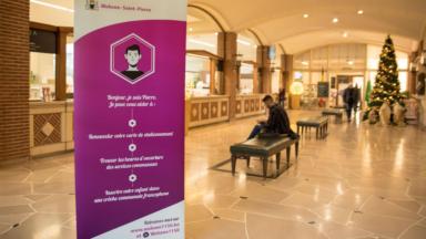 Woluwe-Saint-Pierre : la commune se dote d'un assistant numérique