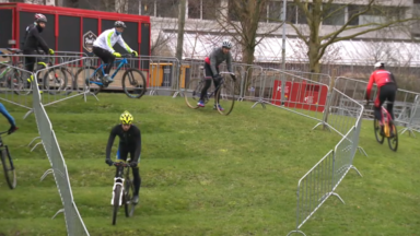 Le Brussels Universities Cyclocross s'installe sur le campus de l'ULB-VUB