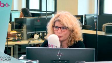 """Françoise De Smedt : """"Les Barons du PS devraient passer devant la commission de vigilance"""""""