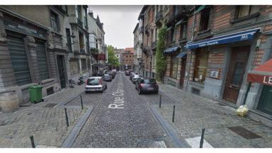 Huit personnes emmenées à l'hôpital à la suite d'un incendie mercredi à Bruxelles