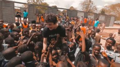 Music for Bricks : Henri PFR rassemble des artistes au profit de l'UNICEF