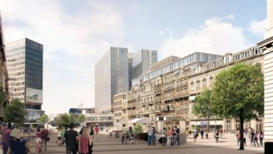 Le projet immobilier de la place De Brouckère repasse à l'enquête publique