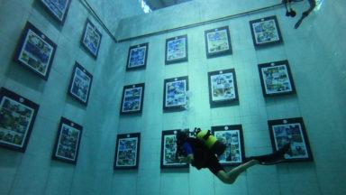 Nemo 33 : une plongée dans le nouvel album de Largo Winch