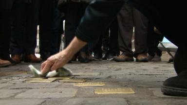 75 ans d'Auschwitz : une cérémonie organisée au Parlement bruxellois