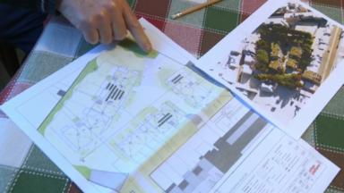 Schaerbeek : une pétition a été lancée contre le projet immobilier rue Frédéric Pelletier