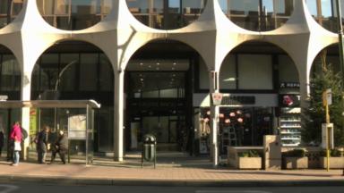 La Galerie Rivoli : le plus grand espace d'exposition contemporaine à Bruxelles