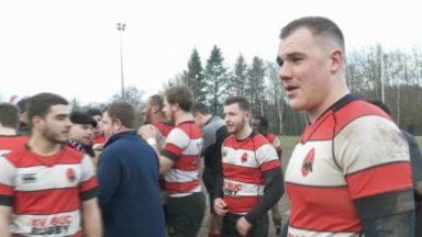 Rugby : les Citizens s'inclinent à domicile face au Buc (18-24)