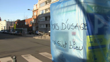 Schaerbeek : les riverains en colère contre la nouvelle politique de stationnement