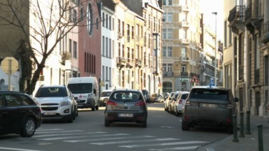 Impact limité de la réouverture des magasins sur le trafic automobile à Bruxelles