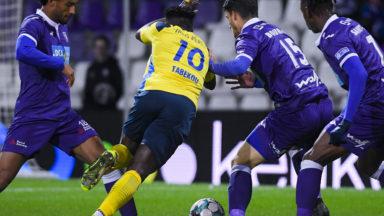 L'Union Saint-Gilloise va chercher un point au Beerschot (1-1)