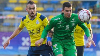 D1B : le match entre l'Union Saint-Gilloise et Lommel United s'achève sur un partage (2-2)