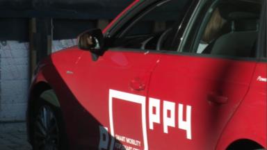 La mobilité partagée doit couvrir toute la Région bruxelloise
