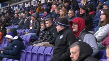 Football : dernière ligne droite pour Anderlecht à trois matchs de la fin de la phase classique