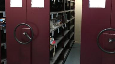 Palais de Justice : les armoires contenant les dossiers de terrorisme ne sont plus bloquées