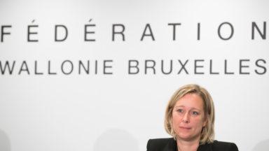 La Fédération Wallonie-Bruxelles annonce des mesures de soutien pour les médias et journalistes