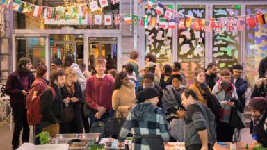 Bewogen : le festival culturel bruxellois part à la rencontre des réfugiés