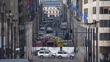 Le procès des attentats de Bruxelles devant la cour d'assises ? Le débat n'est toujours pas tranché