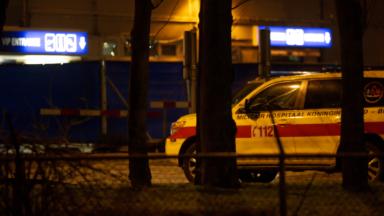 Coronavirus : les deux derniers Belges en quarantaine ont quitté l'hôpital militaire de Neder-over-Heembeek