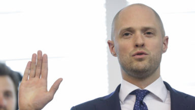 Qui sera le président du MR bruxellois ? Didier Reynders annonce son soutien à David Leisterh