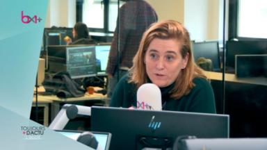 """Elke Van den Brandt répond aux critiques sur les eVillos: """"On évaluera le système au printemps"""""""