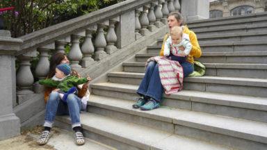 Jusqu'à 53 euros supplémentaires pour les familles bruxelloises avec le nouveau système d'allocations familiales