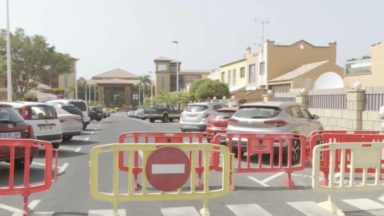 Coronavirus : plusieurs dizaines de touristes Belges pourront quitter l'hôtel où ils sont confinés à Tenerife