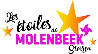 Logo - Les étoiles de Molenbeek 2020