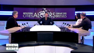 Mont des Arts s'offre une virée à Alger à l'occasion du Moussem Algiers