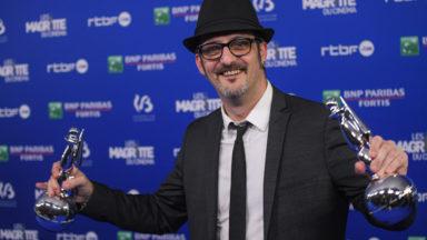 """Magritte du cinéma : triomphe pour """"Duelles"""" d'Olivier Masset-Depasse avec neuf prix"""