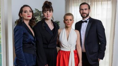 """Oscars 2020: le film bruxellois """"Une soeur"""" passe à côté du prix du court métrage"""