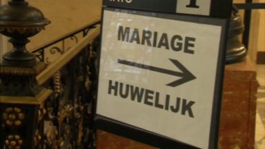 56 unions refusées à Bruxelles en 2019 pour cause de mariage blanc