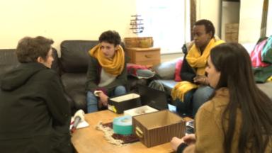 Sister's House recherche un nouvel espace d'accueil : une migrante raconte l'importance du refuge