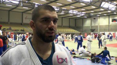 """Toma Nikiforov espère une nouvelle qualification aux JO : """"Je ne doute pas du tout de moi"""""""