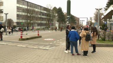 Les étudiants pourraient revenir à 20% en présentiel dès le 15 mars