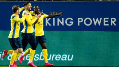 L'Union met fin aux espoirs de Westerlo (3-1)