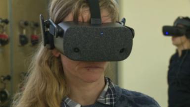Quand les films d'animation rencontrent la réalité virtuelle : une expérience à découvrir au festival Anima