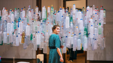 """""""Art truc troc & Design"""" sensibilise au recyclage à Bozar dès ce vendredi"""