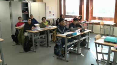 Haren : la nouvelle école Victor Hugo veut grandir