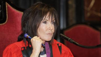 La Cour de cassation blanchit l'ancienne magistrate Karin Gérard