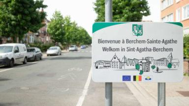 Berchem-Saint-Agathe va installer des caméras pour empêcher le dépôt sauvage de déchets