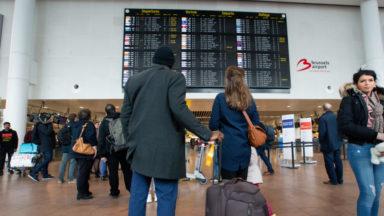 Brussels Airport rouvrira ses portes au public à partir du 15 juin et desservira plus de 100 destinations